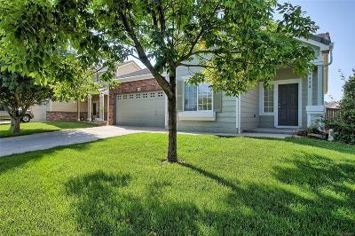 Aurora CO Single Family Home Active: $299,990