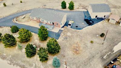 Parker CO Single Family Home Under Contract: $559,900
