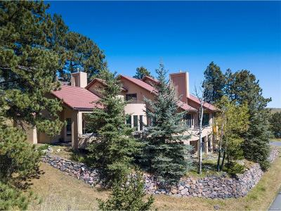 Golden Single Family Home Active: 22454 Anasazi Way