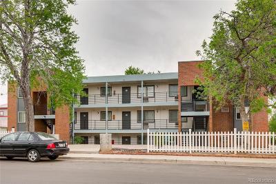 Denver Income Active: 980 South Dexter Street