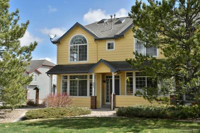 Superior Condo/Townhouse Under Contract: 2855 Rock Creek Circle #282