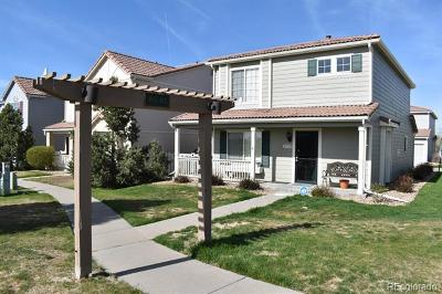 Gateway N-0004, Gateway Park, Gateway Park Townhomes, Gateway Village, Green Valley - 0003, Green Valley North, Green Valley Ranch, Green Valley Ranch Filing No.68 B5 L7, Green Valley Ranch Flg #58 Blk 1 L11, Green Valley-0003 Single Family Home Active: 21578 East 45th Avenue