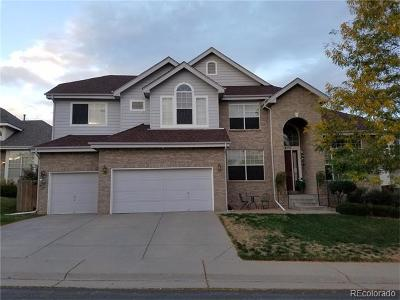 Centennial Single Family Home Active: 5670 South Truckee Court