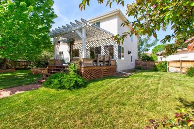 Highlands Ranch Single Family Home Active: 10006 Cedaridge Way