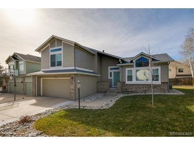 Lakewood CO Rental Active: $2,500
