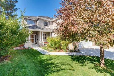 Denver Single Family Home Active: 777 South Oneida Street
