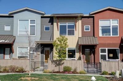 Boulder CO Single Family Home Active: $680,000