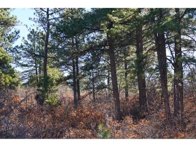 Castle Pines Village, Castle Pines Villages Residential Lots & Land Active: 1113 Northwood Lane
