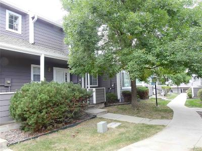 Arvada Condo/Townhouse Under Contract: 6820 West 84th Circle #22