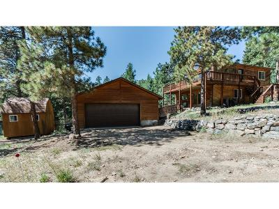 Pine Single Family Home Under Contract: 33711 Lake Lane