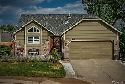 Westridge Single Family Home Under Contract: 9915 Foxhill Circle
