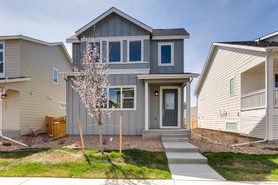 Brighton Single Family Home Active: 4685 Crestonepeak Street