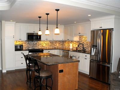 Aurora Condo/Townhouse Under Contract: 14000 East Linvale Place #110