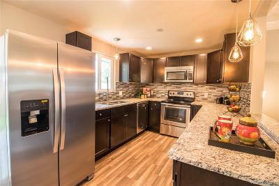 Arvada CO Single Family Home Active: $469,000