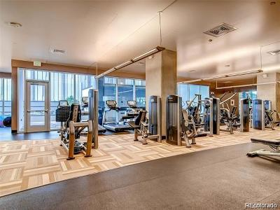 Denver Rental Active: 891 14th Street #2803