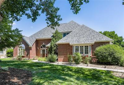 Longmont Single Family Home Active: 817 Hays Circle
