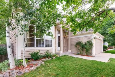 Arvada Single Family Home Active: 12054 West 85th Avenue