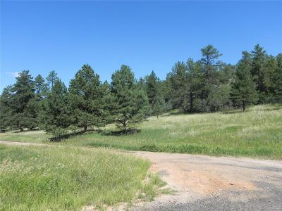 Perry Park Residential Lots & Land Active: 4755 Mohawk Drive