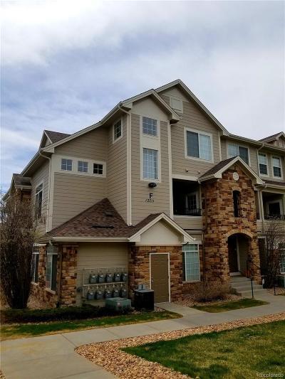 Thornton Condo/Townhouse Active: 12711 Colorado Boulevard #613
