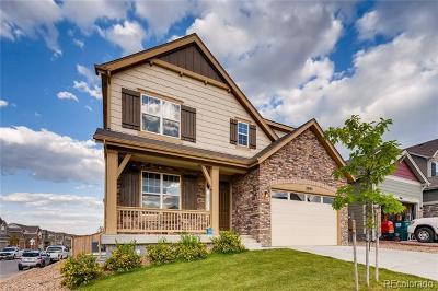 Berthoud Single Family Home Active: 2992 Cooperland Boulevard