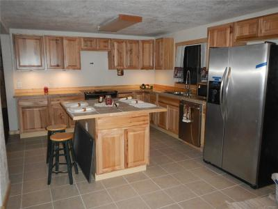 Park County Single Family Home Active: 21 Pine Hollow Road