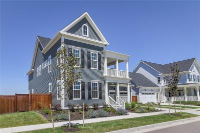 Denver CO Single Family Home Active: $929,000