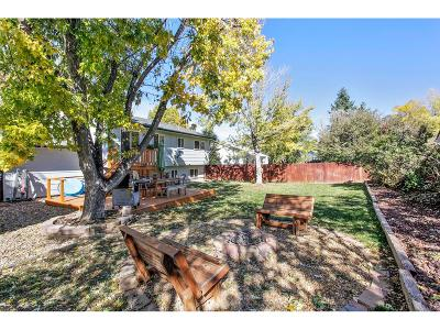 Aurora Single Family Home Active: 17896 East Colorado Drive