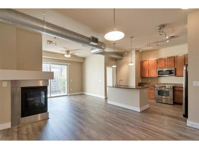 Englewood Condo/Townhouse Active: 10111 Inverness Main Street #207