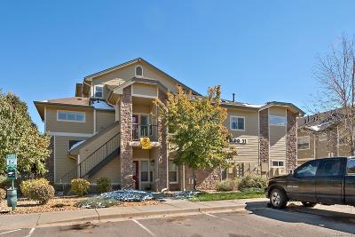 Denver Condo/Townhouse Active: 5800 Tower Road #1112