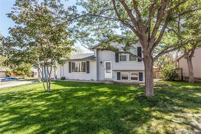 Fort Collins Single Family Home Active: 6400 Orbit Way