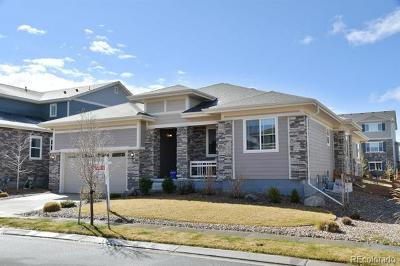 Broomfield County Single Family Home Active: 4050 West 149th Avenue