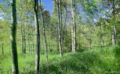 Oak Creek Residential Lots & Land Active: 22975 Snowbird Way