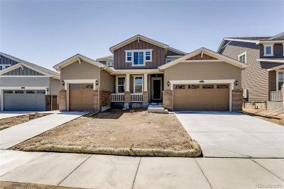 Longmont Single Family Home Active: 2224 Tyrrhenian Circle