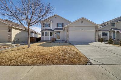 Ironstone, Stroh Ranch Single Family Home Under Contract: 12740 Buckhorn Creek Street