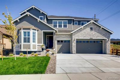 Single Family Home Active: 20366 Terrace View Drive