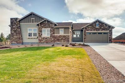 Aurora CO Single Family Home Active: $924,900
