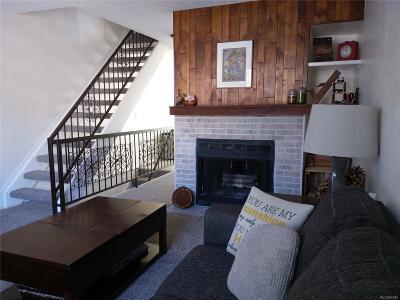 Aurora Condo/Townhouse Active: 17674 East Loyola Drive #A