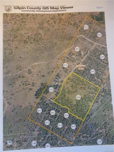 Residential Lots & Land Active