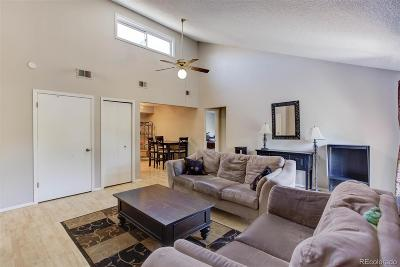 Boulder Condo/Townhouse Active: 2930 Shadow Creek Drive #304