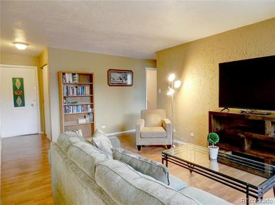 Denver Condo/Townhouse Active: 1350 Josephine Street #502
