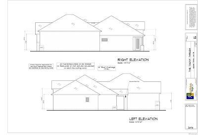 Fort Lupton Single Family Home Active: 1942 Silverado Lane