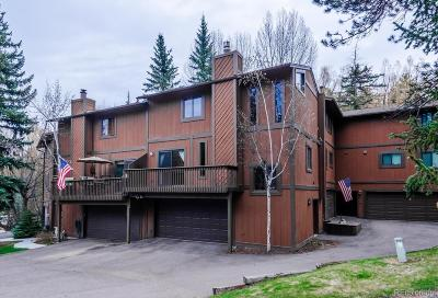 Evergreen Condo/Townhouse Under Contract: 4884 Silver Spruce Lane