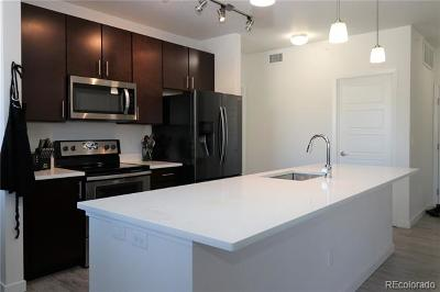 Parker Condo/Townhouse Active: 9227 Rolling Way #207