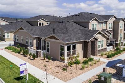 Arvada Condo/Townhouse Active: 15511 West 64th Place #A