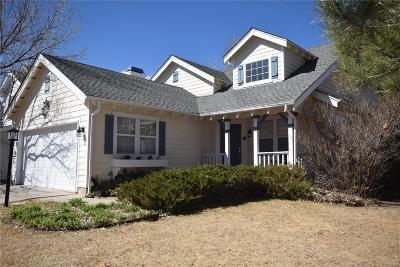 Ironstone, Stroh Ranch Single Family Home Under Contract: 19297 East Molly Avenue