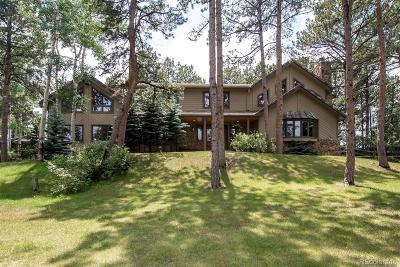 Evergreen Single Family Home Active: 29744 Canterbury Circle