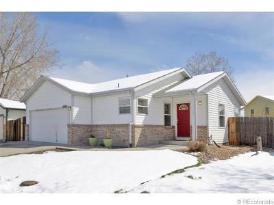 Single Family Home Sold: 4798 Swadley 4798 Ranch/1 Story