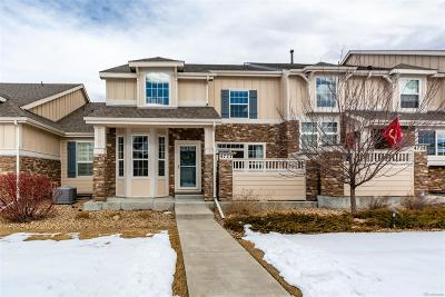 Broomfield Condo/Townhouse Active: 4727 Raven Run