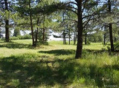 Douglas County Residential Lots & Land Active: 6969 Yampa Drive