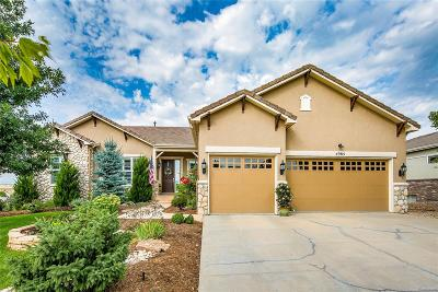 Anthem Ranch Single Family Home Active: 4985 Bierstadt Loop